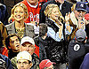 Photos of Kate Hudson in NYC Watching the Yankees 2009-11-03 08:52:21