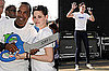 "Photos of Kristen Stewart And Sugar Ray Leonard at The Juvenile Diabetes Research Foundation's Annual ""Walk To Cure Diabetes"" 2009-11-08 19:51:03"