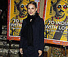 Slide Photo of Natalie Portman at Event in NYC