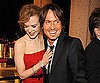 Slide Photo of Nicole Kidman and Keith Urban at BMI Country Awards