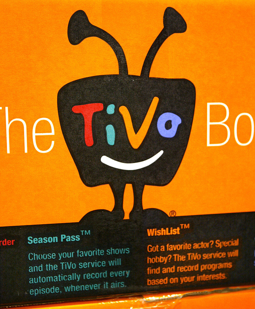 Take Advantage of Your TiVo