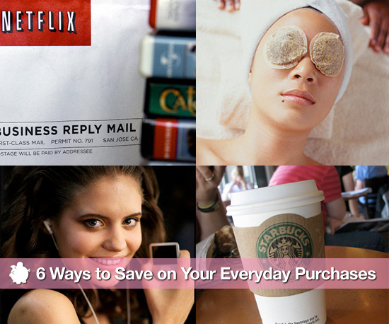6 Ways to Save on Your Everyday Purchases and Afford Something You Really Want