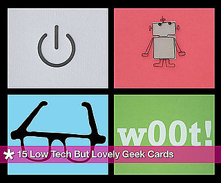 15 Geeky Cards When You Want to Say Hello The Low Tech Way
