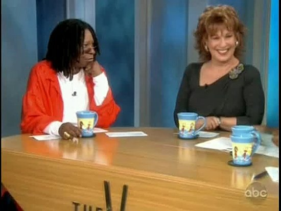 Sherri Shepherd Discuses News Topics On Twitter