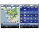 Weather.com iPhone App (Free)