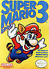 The Best Video Game Ever Is Super Mario Brothers 3!