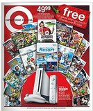 Pick Up Two Wii Games at Target, Get a Third For Free