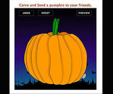 . . . Or Carve a Virtual Pumpkin