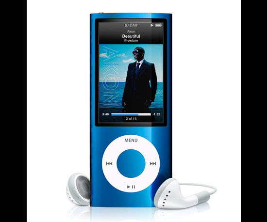 iPod Nano