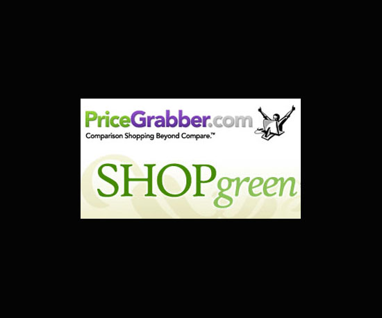Price Grabber/Shop Green