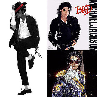 Michael Jackson-Inspired Halloween Outfits