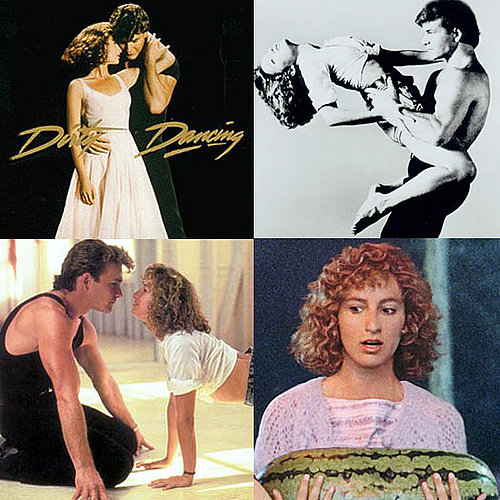 "Dirty Dancing Frances ""Baby"" Houseman Halloween Costumes"