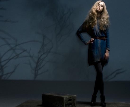 Designer Spotlight: H Fredriksson