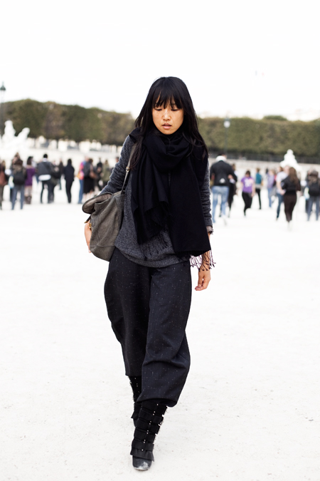 10 Fashion Observations, Straight From Paris
