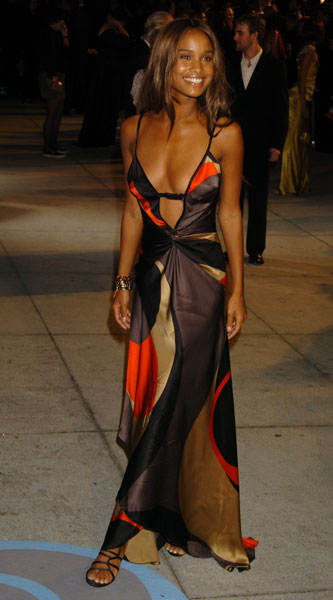 2004, Vanity Fair Oscar Party