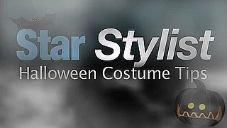 FabSugar Video Where Hollywood Stylists Give Halloween Costume Advice
