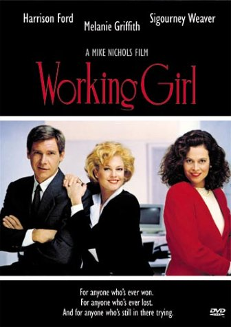 A Fabby Halloween: Working Girl
