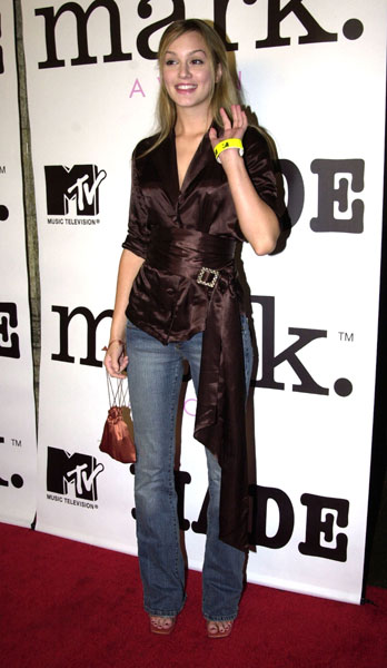 2003, Made Hollywood Social Beauty Bash