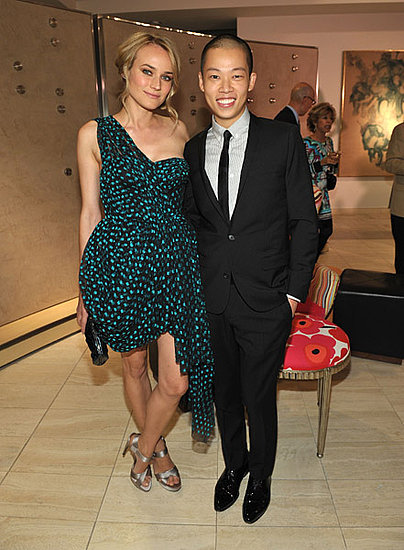 Diane Kruger, Jessica Stroup, Lily Collins, and More Attend Jason Wu&#039;s Spring Preview at Neiman Marcus Beverly Hills