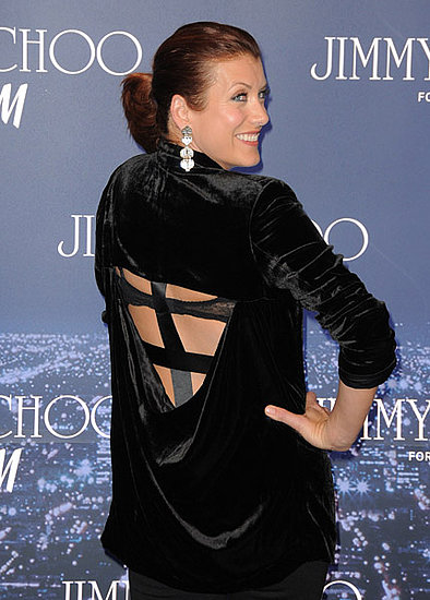 Kate Walsh&#039;s Sexy Back