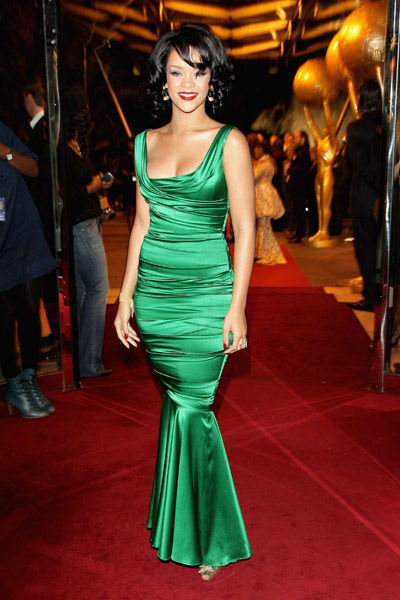 2007, World Music Awards