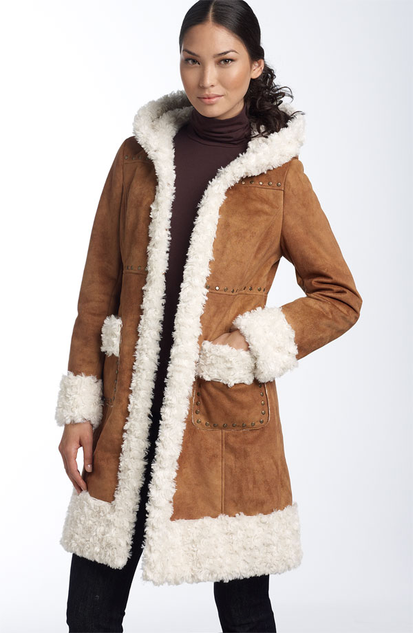 10 Warm Winter Coats You Need Now!