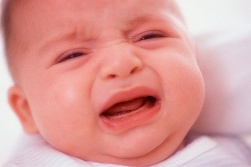 New iPhone Application Claims to Decipher Baby Cries