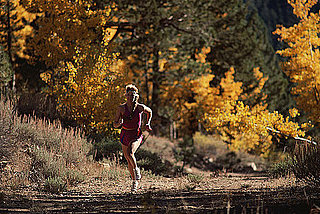 Burning Calories With Fall Activities