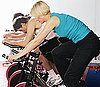 Pros and Cons of the Stationary Bike