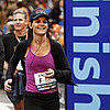 New York City Celebrity Marathon Runners