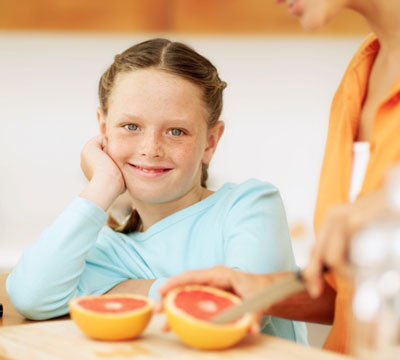 The Dieting of Mothers Visits Daughters in Eating Disorders