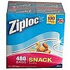 Ziploc 100-Calorie Snack Bags: Cool or Not?