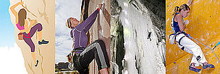 Join the FitSugar Women That Rock (Climb) Group