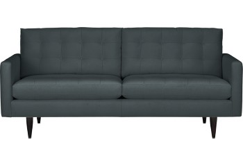 It's the Crate & Barrel Petrie Sofa ($1,459).
