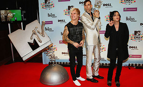 Full List of all the Winners from the 2009 MTV Europe Music Awards, Plus Gallery of Backstage Photos From the 2009 MTV EMAs