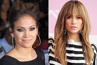 Jennifer Lopez Hair, Lauren Conrad Hair, Mel B Blonde Hair, Anne Heche Hair, Rachel Adedeji Hair 2009-10-28 03:05:29