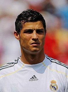 Do, Dump, or Marry? Cristiano Ronaldo