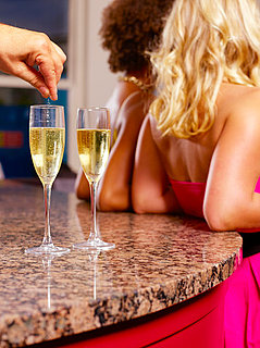 UK Report Calls Date-Rape Drug a Myth
