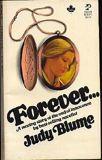 Grab Bag: What One Woman Learned From Judy Blume