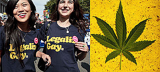 Which Will Be Legalized First: Pot or Gay Marriage?