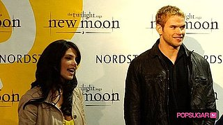 Kellan Lutz and Ashley Greene Video 2008-11-10 11:42:06