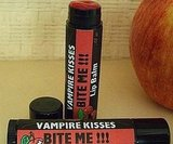 Vampire Kisses Lip Balm, $4.95