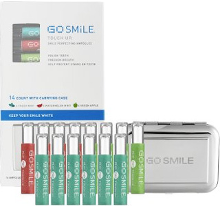 Friday Giveaway! GO SMiLE Touch Ups
