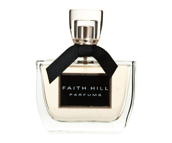 Celebrity Perfume Reviews