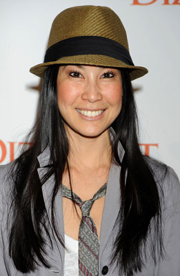 Get Lisa Ling's Cool, Laid-Back Style