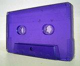 It's a Cassette Up!
