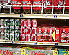 Coca-Cola Drinks Back on Shelves at Costco