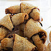 Easy Blueberry-Walnut Rugelach Recipe