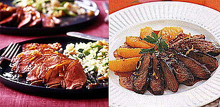 Easy & Expert Recipes For Duck Breast a l'Orange