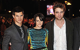 Where to Watch Robert Pattinson, Kristen Stewart, and Taylor Lautner of New Moon on Talk Shows